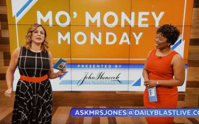 Daily Blast Live: How To Jump Start Savings and Pay Down Debt
