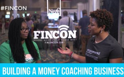 How to Build a Money Coaching Business