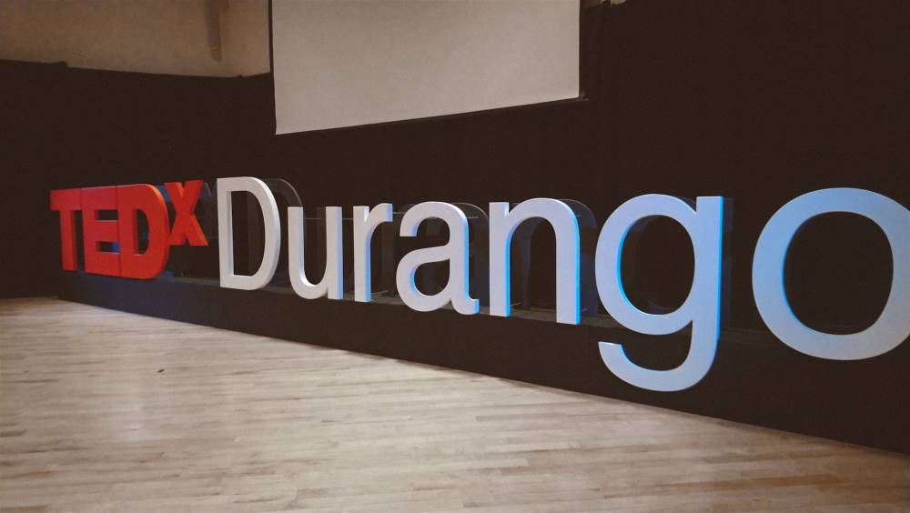 The TEDxDurango Journey // From the Microblog